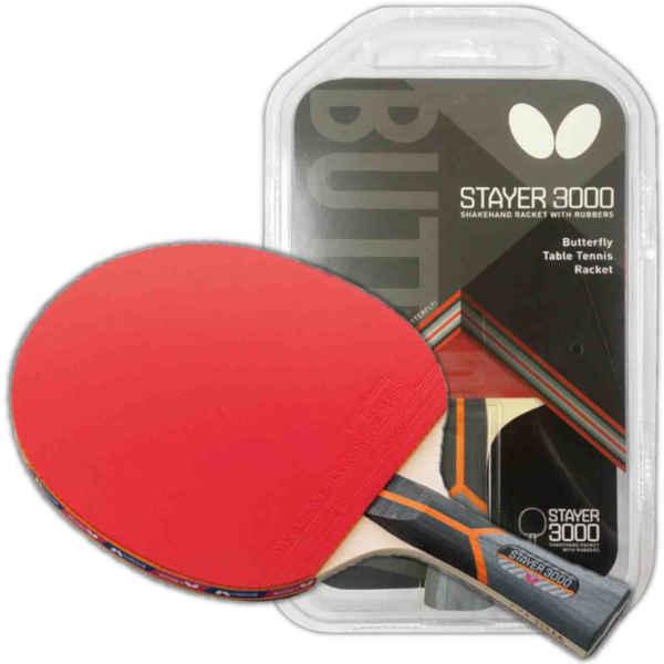 Bet Tenis Meja/Pingpong Stayer 3000