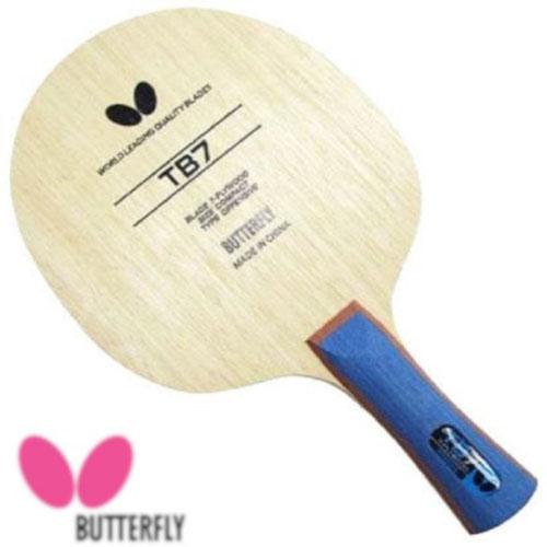 Bet Tenis meja / Pingpong Butterfly TB7 FL